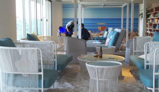 星野リゾートリゾナーレ熱海に泊まった感想は?ソラノビーチやツリーハウスについても!